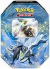 Pokemon Next Destinies 2012 Spring Kyurem EX Collector's Tin