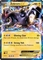 Pokemon Next Destinies Ultra Rare Card - Zekrom EX 51/99