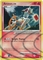 Pokemon Platinum Arceus Single Card Holofoil Rare Arceus AR3