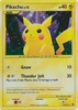Pokemon Platinum Rising Rivals Single Card Holofoil Secret Rare Pikachu 112/111