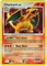 Pokemon Secret Wonders Holo Rare Card - Charizard 3/132