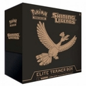 Pokemon Shining Legends Elite Trainer Box