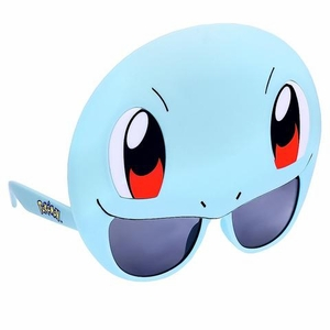 Pokemon Squirtle Sunglasses