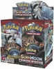Pokemon Sun & Moon Crimson Invasion Booster Box (Sealed)