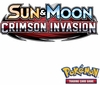 Pokemon Sun & Moon Crimson Invasion Booster Box (Pre-Order ships November)