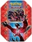 Pokemon Yveltal 2014 Legends Of Kalos Tin