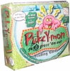 "Pukey-Mon Trading Card Box of 36 Packs ""Pokemon Parody"""