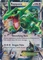 Rayquaza EX 75/108 Ultra Rare - Pokemon XY Roaring Skies Card