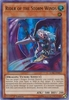 Rider of the Storm Winds LCKC-EN017 Ultra Rare - Legendary Collection Kaiba