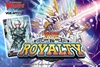 Rise To Royalty VGE-MT01 Mega Trial Deck - Cardfight Vanguard