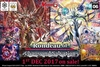 Rondeau Of Chaos And Salvation Booster Box - Cardfight Vanguard (Ships December)