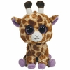 Safari The Giraffe (Regular Size) - TY Beanie Boos