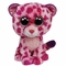 Glamour the Pink Leopard (Regular Size) - TY Beanie Boos