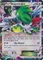 Shaymin EX 77/108 Ultra Rare - Pokemon XY Roaring Skies Card