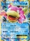 Slowbro EX 26/108 Ultra Rare - Pokemon XY Evolutions Single Card