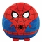 Spiderman The Super Hero (Medium Size) - TY Beanie Ballz