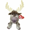 Sven the Reindeer Disney Frozen (Regular Size) - TY Beanie Baby