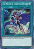 The Melody of Awakening Dragon LCKC-EN028 Secret Rare - Legendary Collection Kaiba