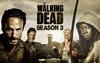 The Walking Dead Season 3 Booster Pack