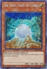The White Stone of Legend LCKC-EN010 Secret Rare - Legendary Collection Kaiba