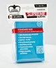 Ultimate Guard Supreme Standard Sized Sleeves - Light Blue (80 Card Sleeves)