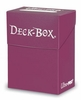 Ultra Pro Deck Box - Blackberry
