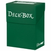 Ultra Pro Deck Box - Green