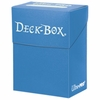 Ultra Pro Deck Box - Light Blue