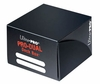 Ultra-Pro - PRO-Dual Deck Box - Black