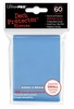 Ultra Pro Small Sized Sleeves - Light Blue (60 Card Sleeves)