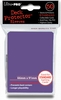 Ultra Pro Standard Sized Sleeves - Purple (50 Card Sleeves)