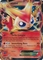 Victini EX 18/135 - Pokemon Plasma Storm Ultra Rare Card
