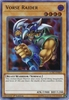 Vorse Raider LCKC-EN003 Ultra Rare - Legendary Collection Kaiba