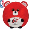 Washington Wizards (4 inch) - NBA TY Beanie Ballz