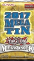 YuGiOh 2017 Mega Pack 1st Edition Booster Pack