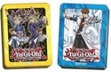 YuGiOh 2017 Mega Tin Yami Yugi & Yugi Muto and Kaiba Collector Tins