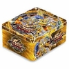 YuGiOh 5D's 2009 Holiday Collection Tin 1st Wave Power Tool Dragon