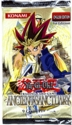 YuGiOh Ancient Sanctuary Booster Pack