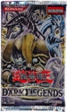 YuGiOh Dark Legends Booster Pack
