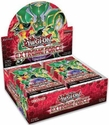 YuGiOh Extreme Force Booster Box