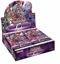 YuGiOh Fusion Enforcers Booster Box