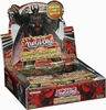 YuGiOh Hidden Arsenal 5 Steelswarm Invasion Booster Box