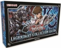 YuGiOh Legendary Collection Kaiba Box