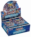 YuGiOh Legendary Duelists Booster Box [36 Packs] [Sealed] (Pre-Order ships Sept.)