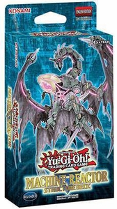 YuGiOh Machine Reactor Structure Deck