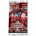 YuGiOh Raging Tempest Booster Pack