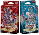 YuGiOh Set of Dinosmasher's Fury & Machine Reactor Structure Deck