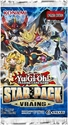 YuGiOh Star Pack VRAINS Booster Pack