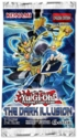 YuGiOh The Dark Illusion Booster Pack
