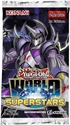 YuGiOh World Superstars Booster Pack